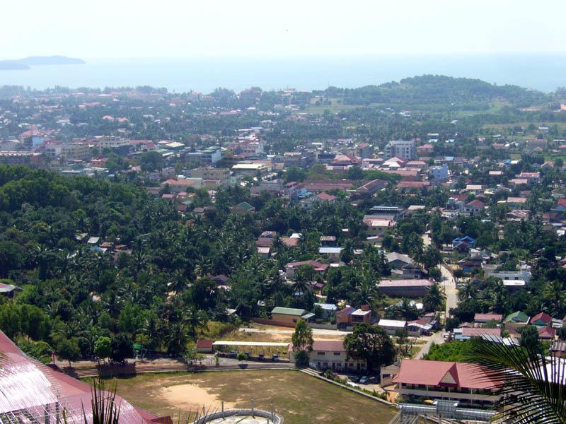 Sihanoukville, Cambodia 2
