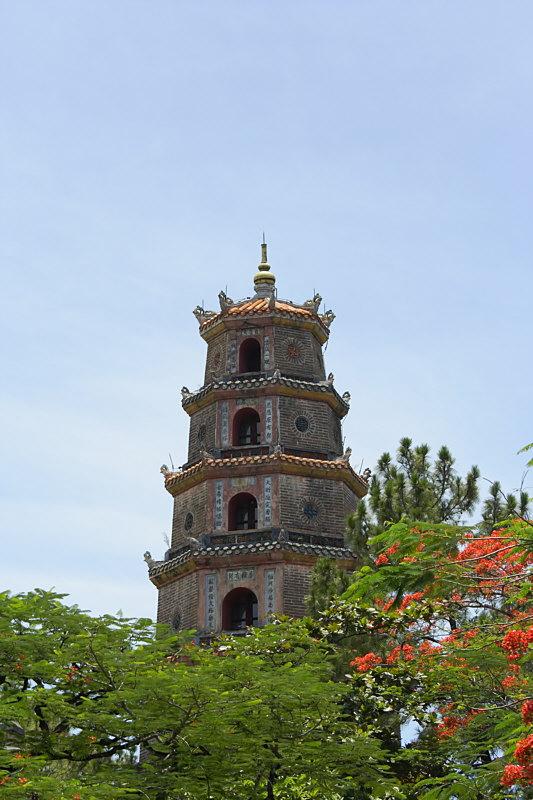 Vietnam 8383 Hue