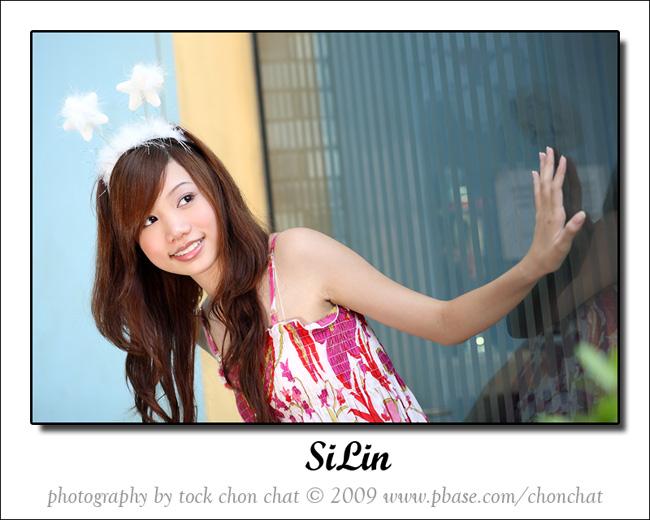 SiLin 21