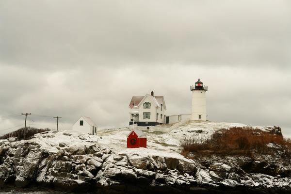 425DSC00953.jpg Nubble Lighthouse cape neddick york beach maine... see more below
