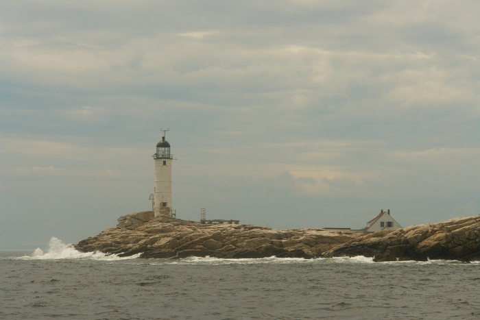 DSC09139.jpg White Island Lighthouse Isle of Shoals New Hampshire.. see all my lighthouse below