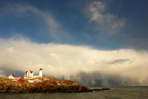 2474!2453 GRANDEUR at Nubble Lighthouse York Maine DSC03432