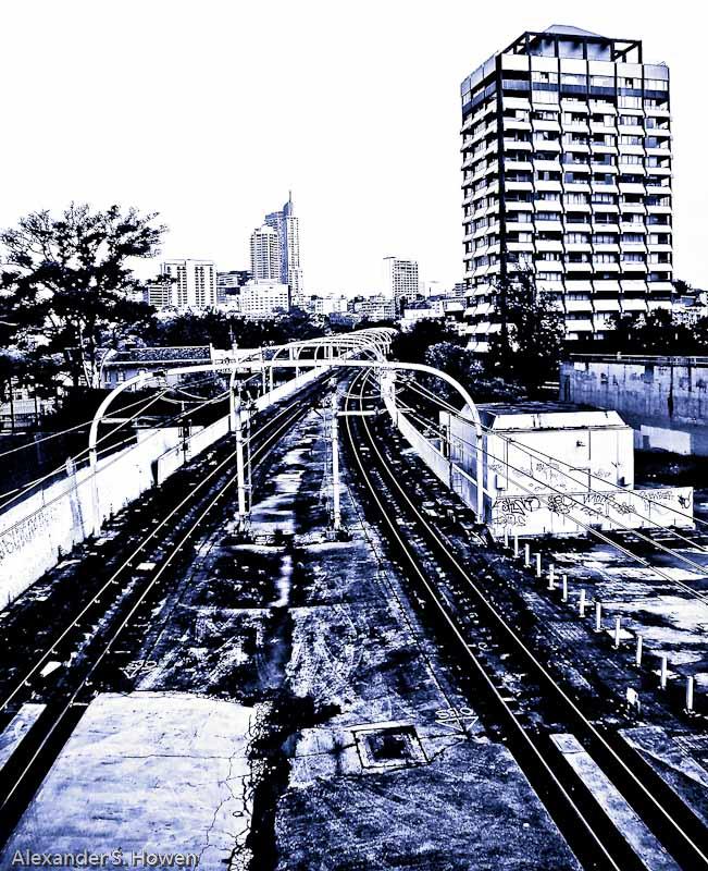 Eastern Suburbs Railway