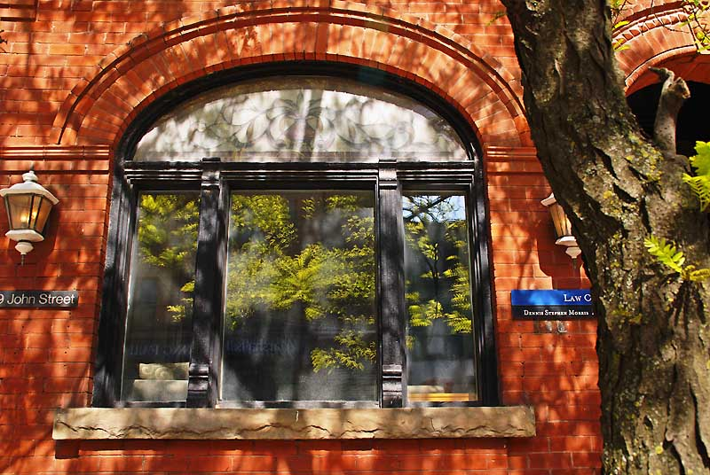 The Lawyers Window