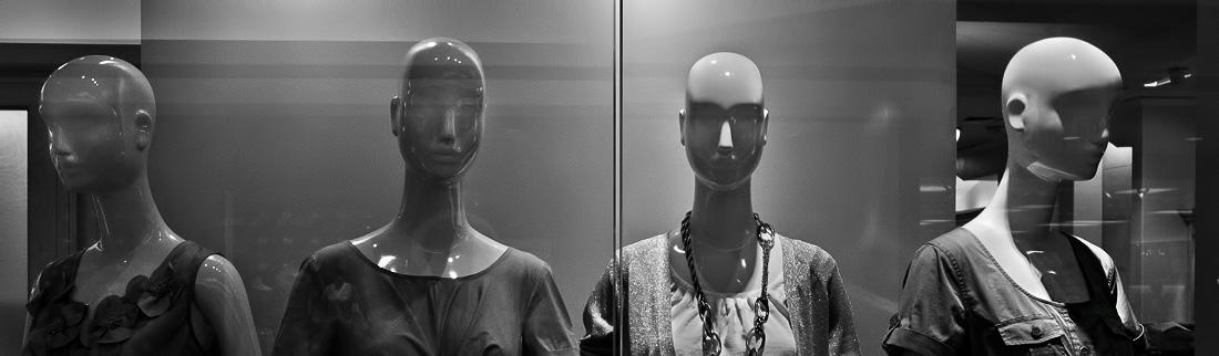 Mall faces - Faces #26