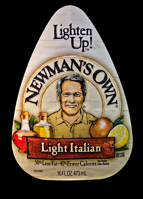 Paul Newman - Faces #29