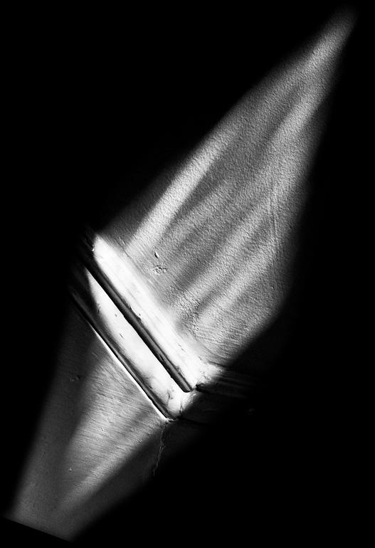 Transition #11 Light on texture