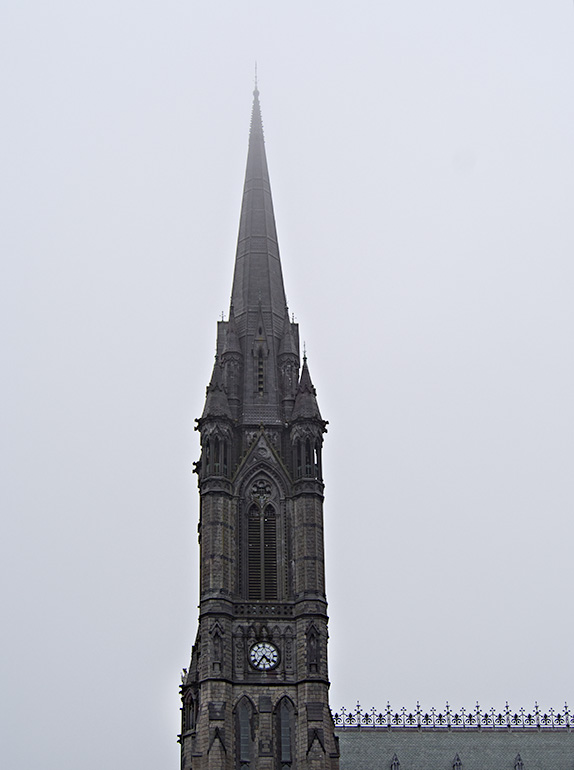 St Colmans Cathedral,