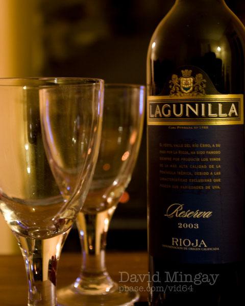 Nov 17: Wine
