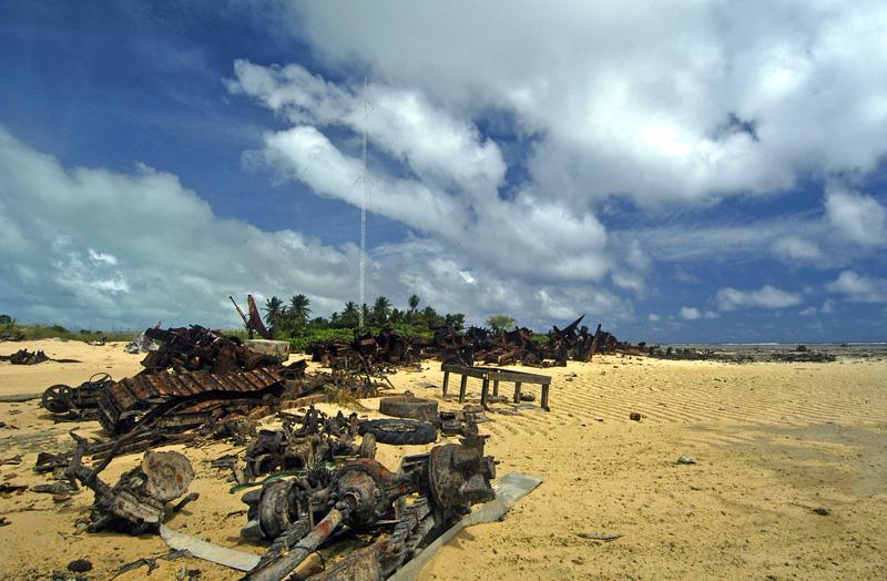 Tarawa 23