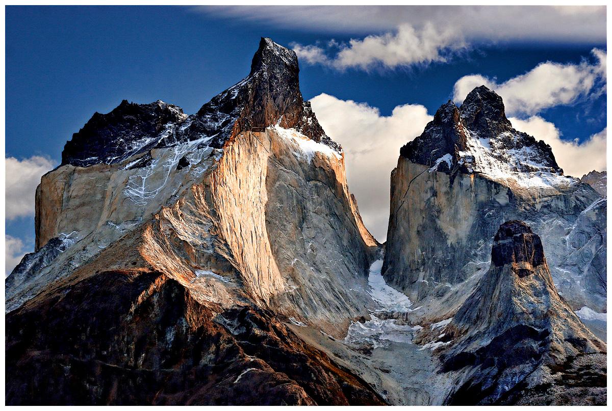 Cuernos del Paine, Patagonia Chilena
