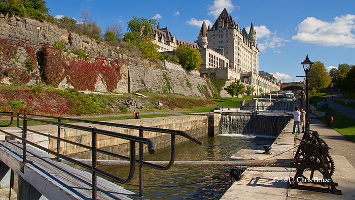 Ottawa Locks