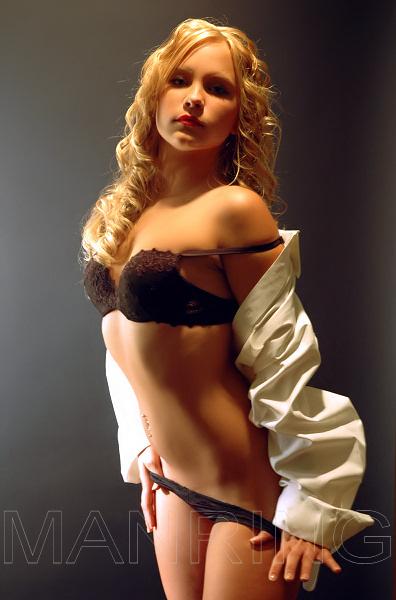Erica Stacy
