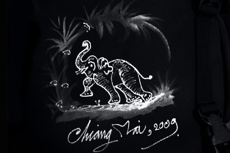 Remembering Chiang Mai 2009