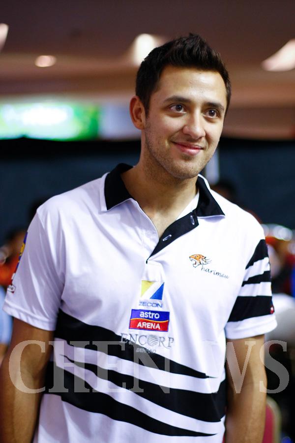 Mohd Azlan Iskandar (Mas)