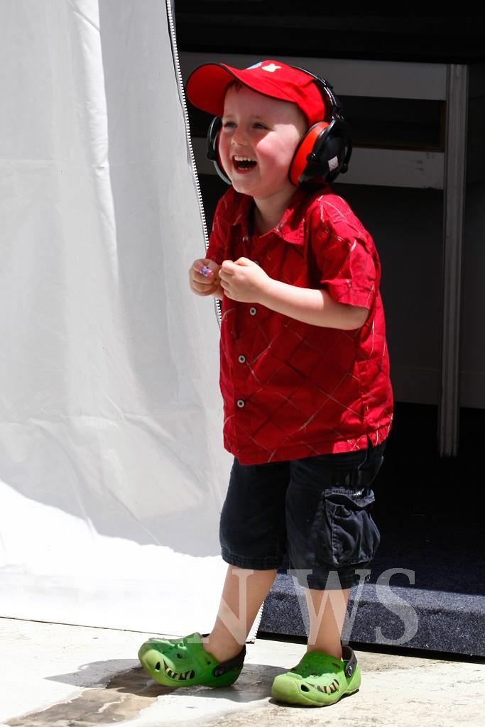 Formula 1 is fun