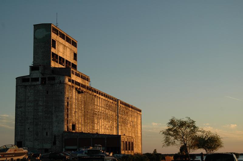 Concrete Mill