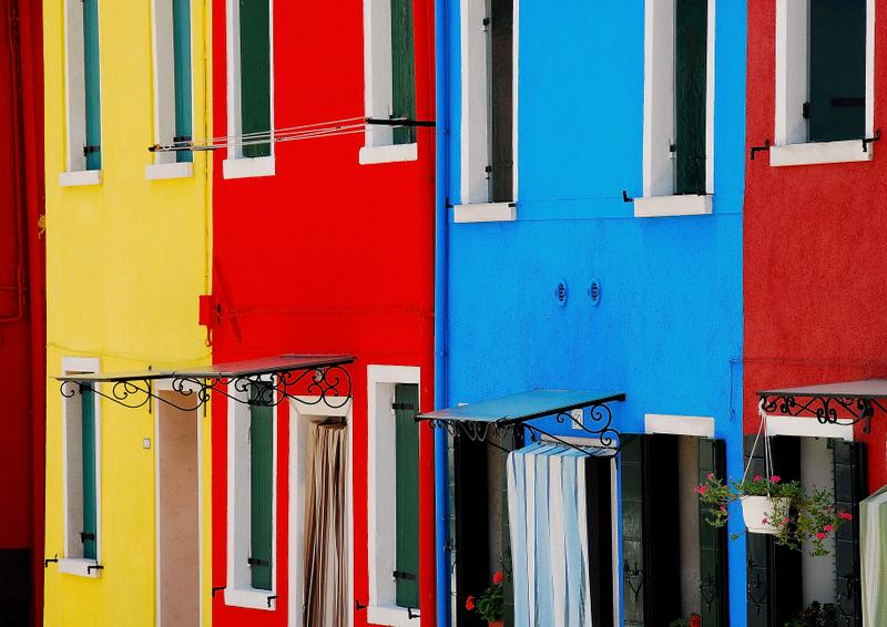 Walls & Windows