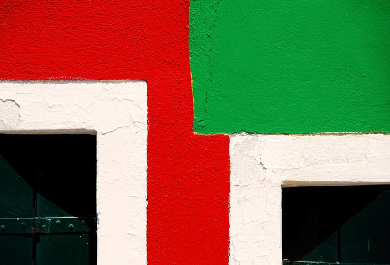 Colors Border