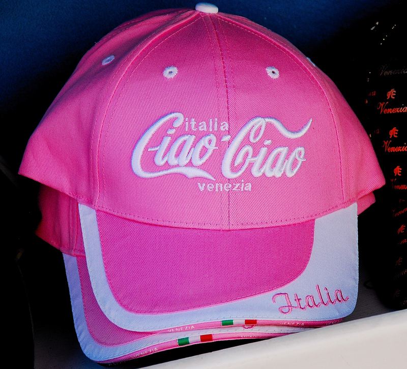 Pink Ciao Ciao