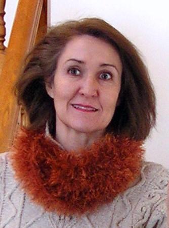 Fun Fur Collar