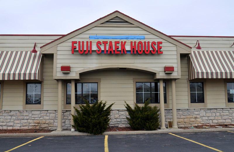 Fuji Staek House