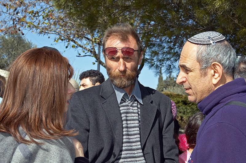 Larisa, Ivan, Efim