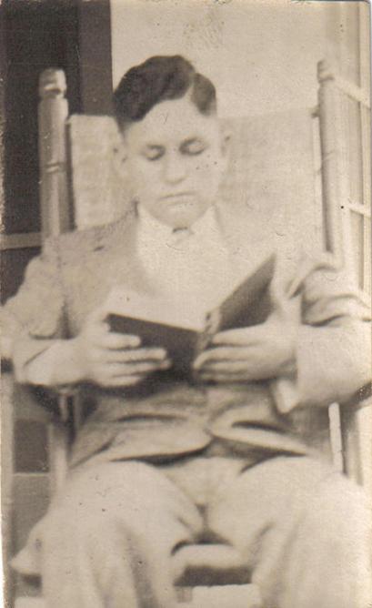 Leo M. Valdez Jr. - Before the War