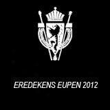 EREDEKENS EUPEN 2012