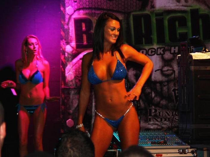 Pbase bikini contest