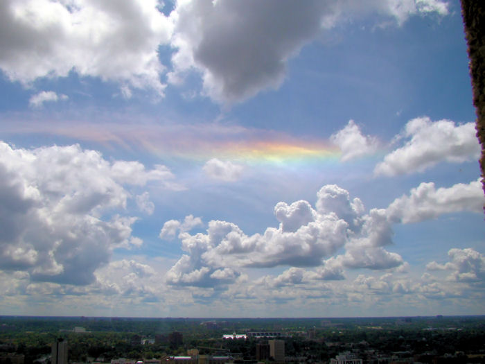Circumhorizontal Arc