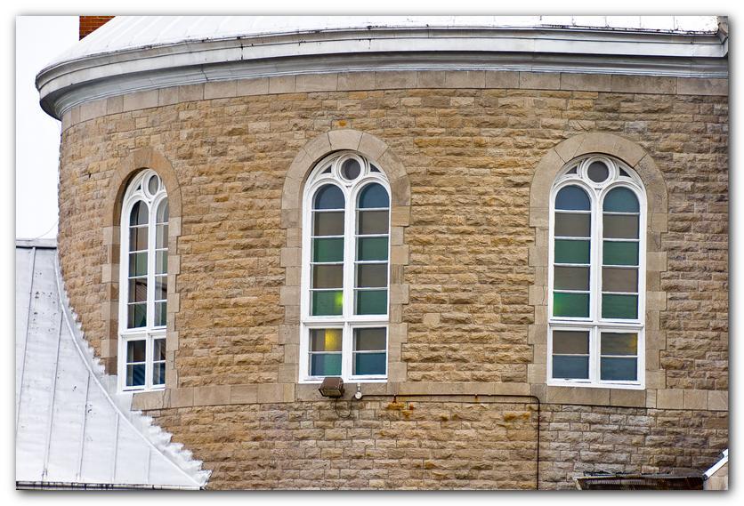 Saint Léonard de port Maurice Church III