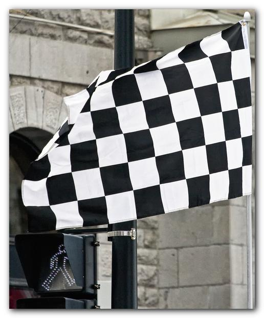 Checkered Flag