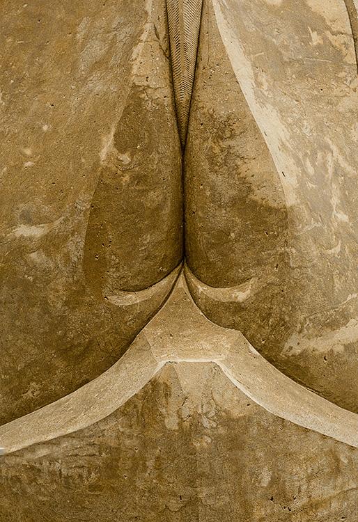 Nutn to See Here by Carl Jara  (click to enlarge)