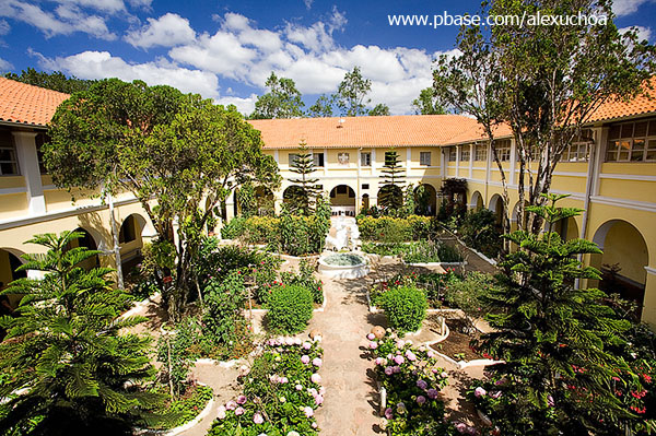 Convento dos Capouchinos, Guaramiranga, CE 5321