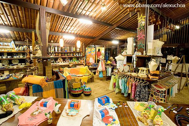 Loja De Artesanato Gamelinha ~ Loja de artesanato Jeri arte, Jericoacoara, CE 5640 photo Alex Uch u00f4a photos at pbase com