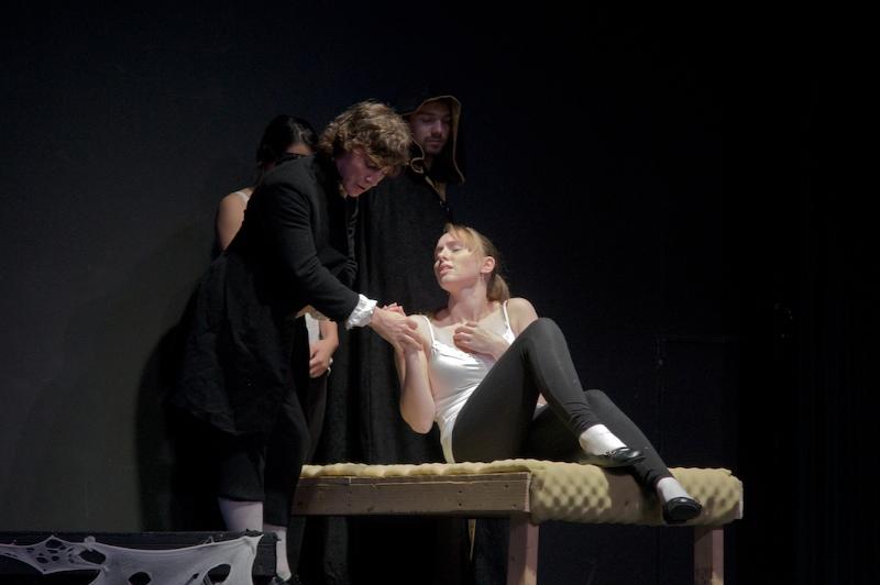 Fitchburg drama #1