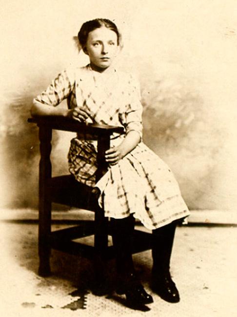 Elsie Birdie Stumpf (Beck)