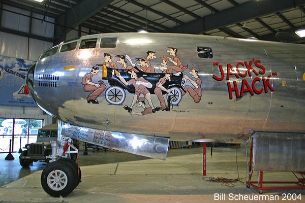 B-29 Jacks Hack_