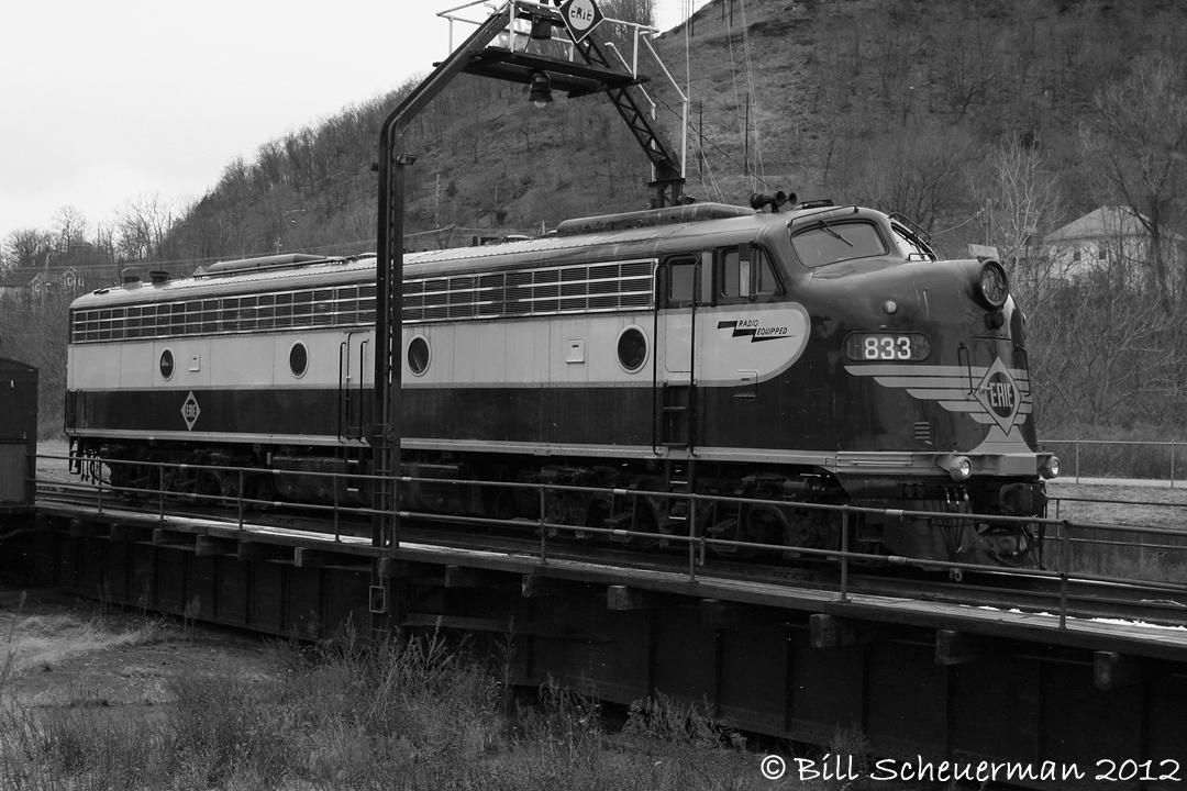 Erie 833