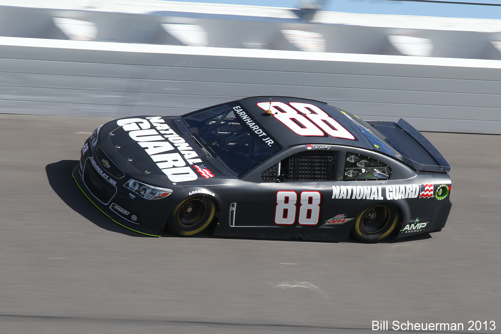88 Dale Earnhardt Jr.
