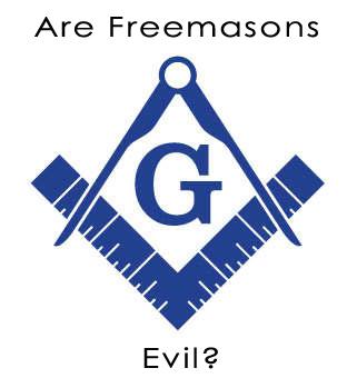 Freemason (stock image - no copyright)