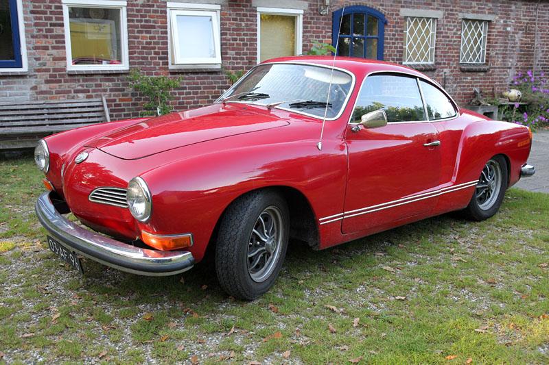 Karmann Ghia <br>070915_010