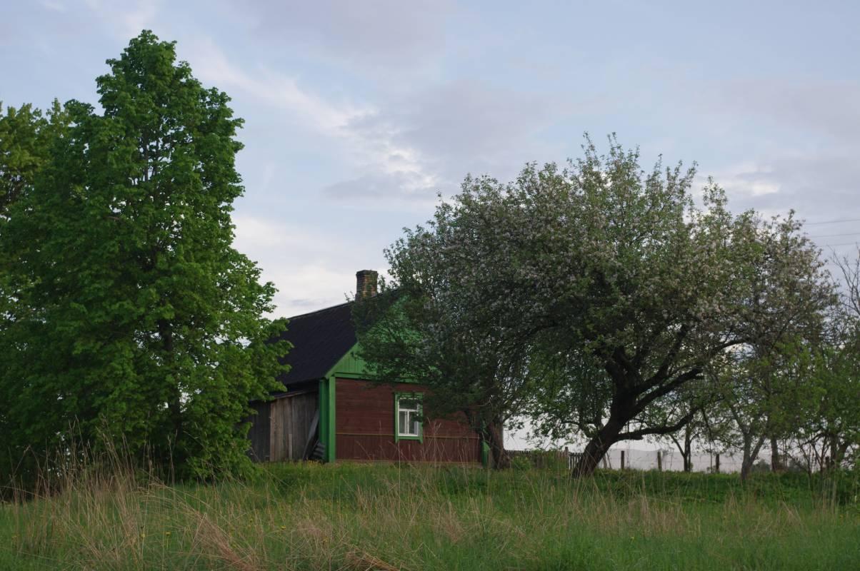 Folvarka, near Aglona