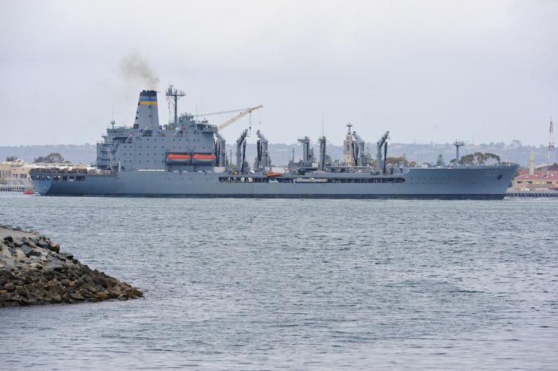 USNS Guadalupe (T-AO-200)