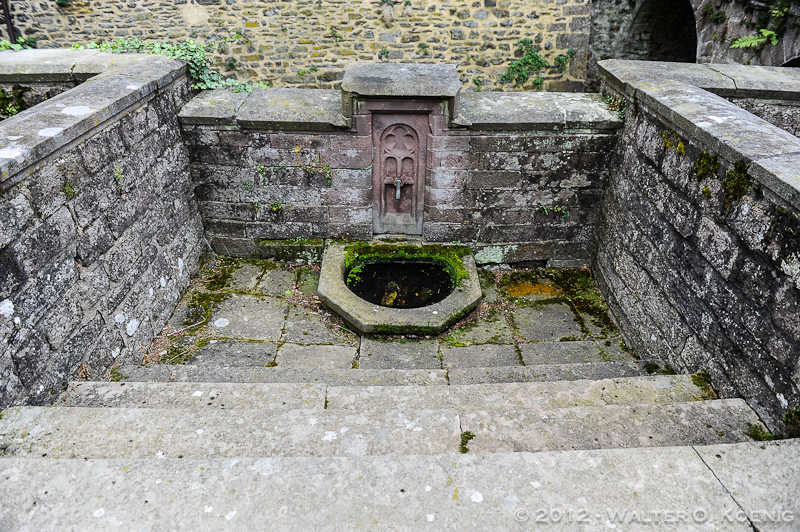 An Old Well