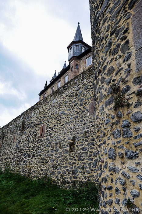 Outer Fortification