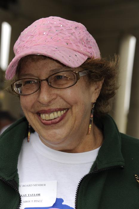 Kay Taylor, MD