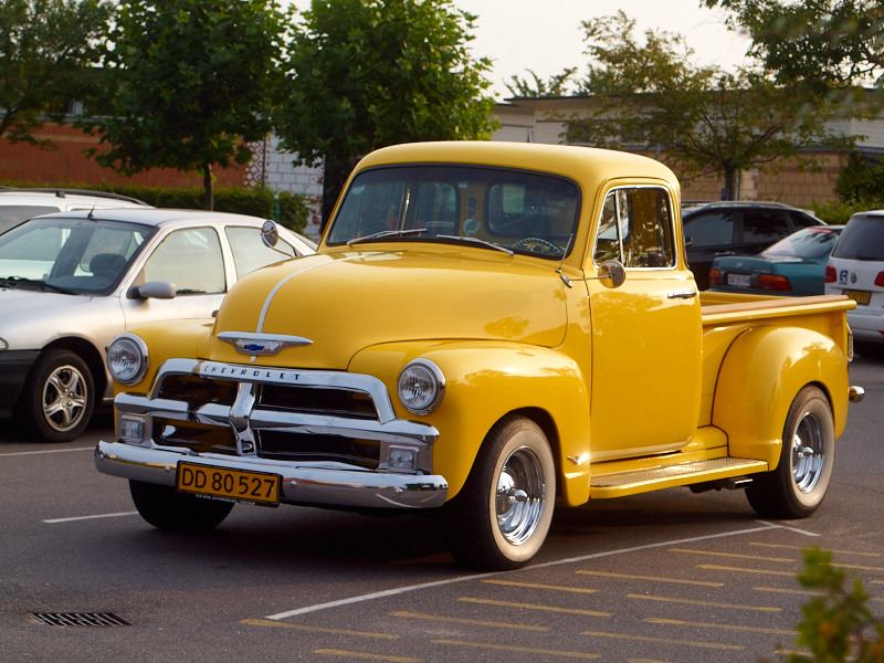 2011-09-03 Chevrolet