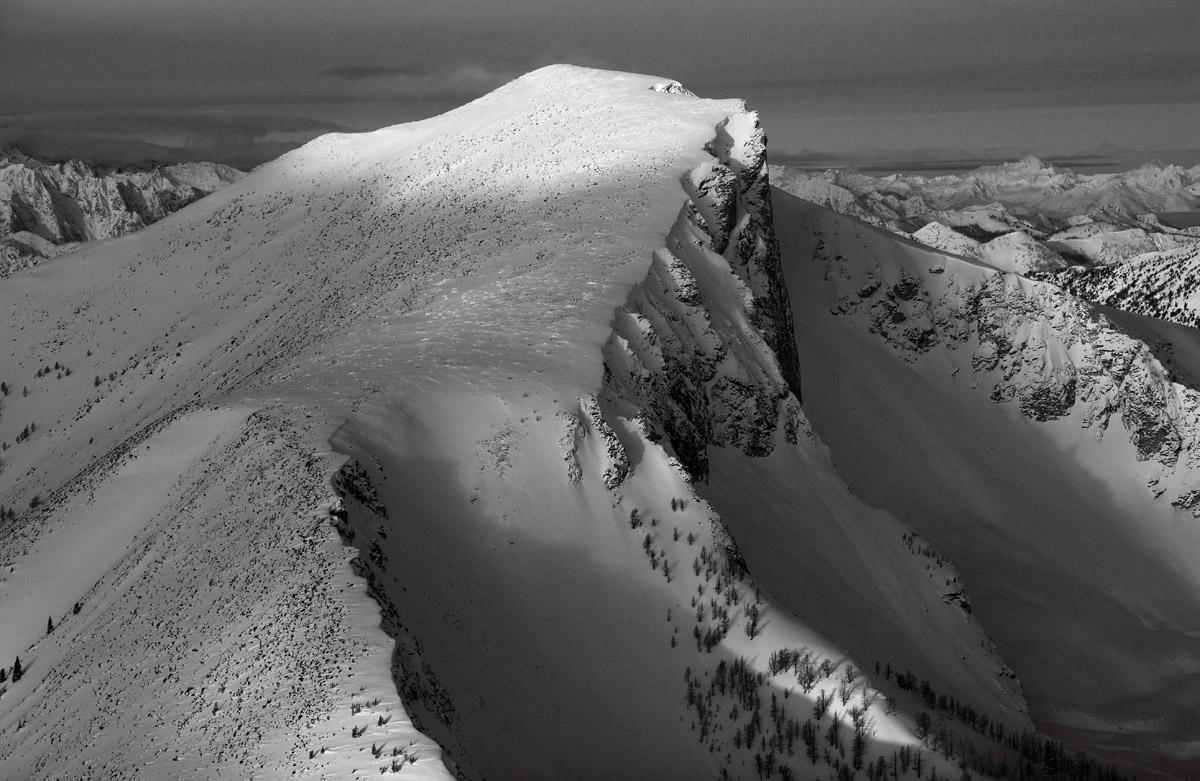 Oval Peak <br> (Chelan-ChelSawt012610-140.jpg)